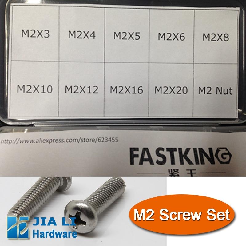 M6 x 20 mm Bouton Tête douille Vis Allen Boulon Grade 10.9 Zinc /& Clear ISO 7380