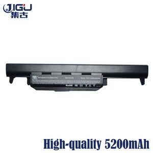Image 4 - JIGU بطارية لابتوب أسوس A32 K55 X55U X55C X55A X55V X55VDX75V X75VD X45VD X45V X45U X45C X45A U57VM U57A U57V U57VD R700VM
