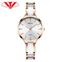 NIBOSI Women Watches Luxury Automatic Womenx27s Watches Wrist Watches For Women Wrist Watches For Women Black Gold Wrist