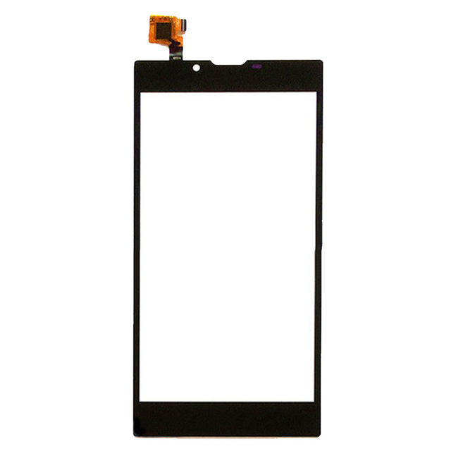 5.5 дюймов Сенсорный Экран Планшета Сенсорная Панель Для Ковчег Пособие M6 Сенсорный Переднее Стекло Объектив Датчика 1 Шт./лот