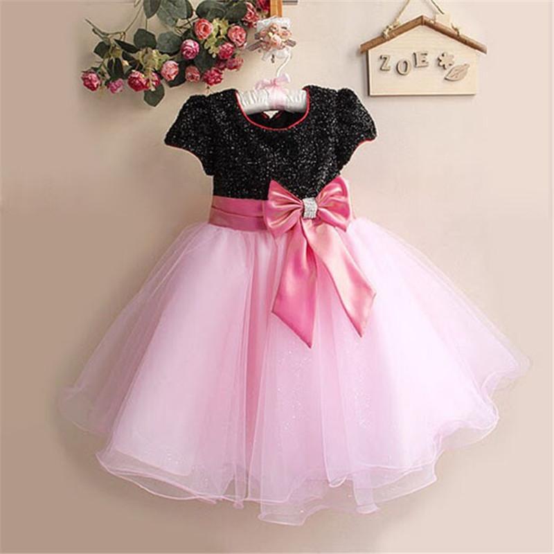 verano del beb nios vestidos para nias ropa princesa adolescente traje vestido