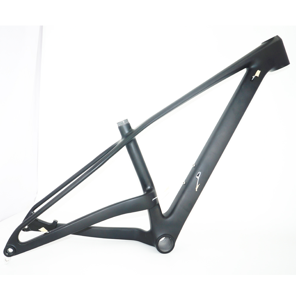 super light 29er 27 5er fat tire mountain bike new carbon frame through axle mtb frame 2018 new carbon fiber MTB frame thru-axle fat tire carbon fiber MTB 27.5er frame & 29er frame