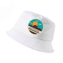 outdoor hiking and camping cap harajuku pop bucket hat Men women sun fisherman hats panama
