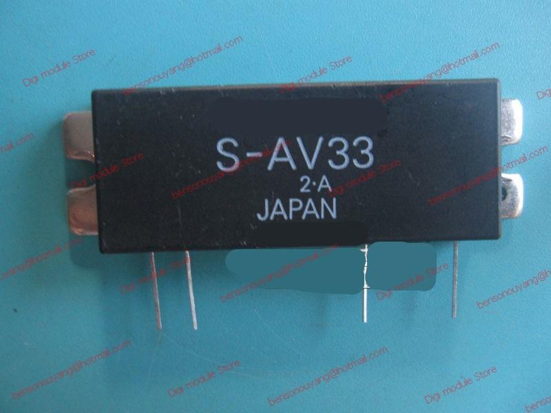 S-AV33S-AV33