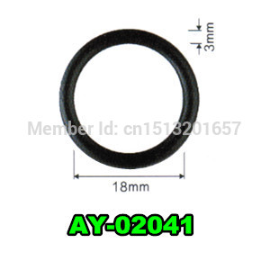 1000pieces/set  top quality  rubber seals viton o-ring  for bosch injector repair kits ( AY-O2041,18*3mm) bosch bosch 10 zhi отвертка головы set easy успеха зеленый [6949509201188]
