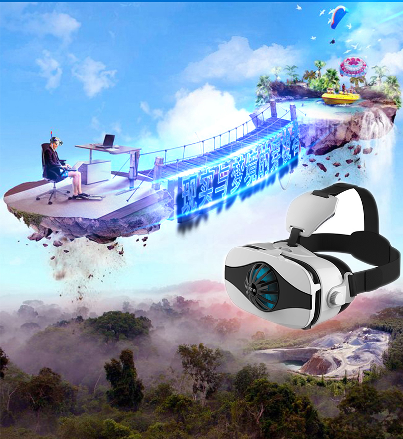 Oculos VR 3D Glasses VR Headset Goggles Virtual Reality Glasses for Iphone X Note 8 Nokia Sony Samsung Virtual Viewer Eye Travel