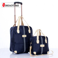 2019 New Large Capacity Luggage with Wheels Suitcases and Travel Bags Luggage Bag Duffel Bag Packing Cubes Weekend Bag