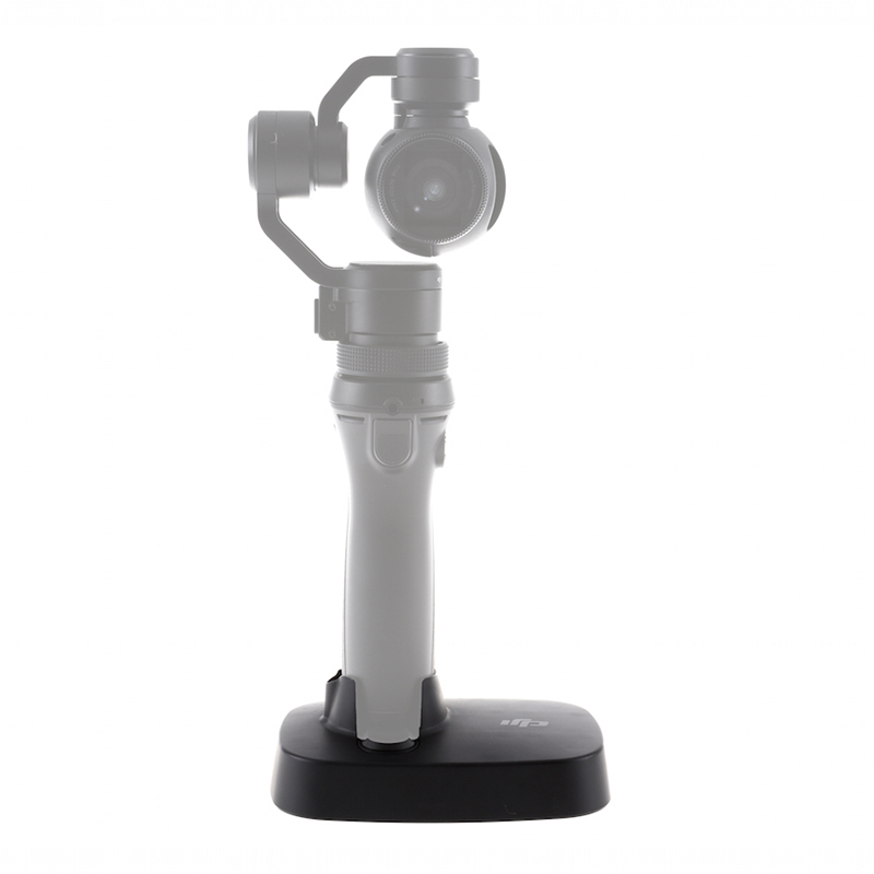 Original DJI Osmo Pro/RAW Parts Osmo – Base Used to Fix the Osmo on tables or other level surfaces