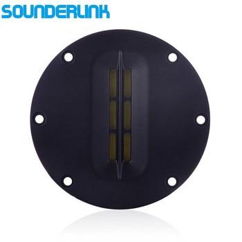 2 PCS lot Professional Planar Speaker A transducer HiFi AMT ribbon tweeter 8 Ohm