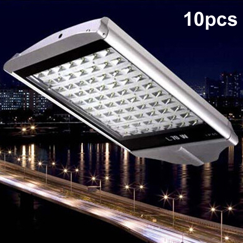 Street Lights Shops In Lahore: Aliexpress.com : Buy [HQXING] 70W Led Street Light Outdoor