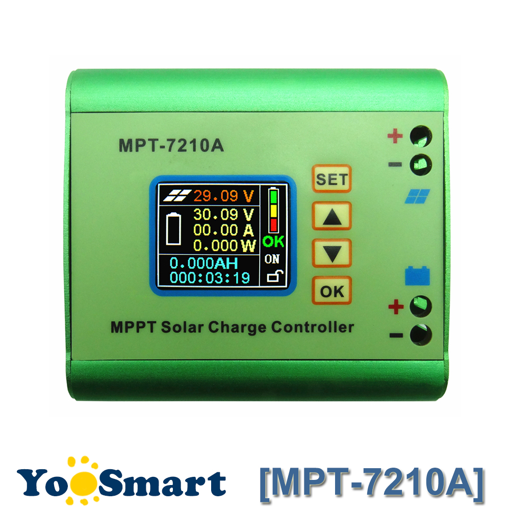 top 8 most popular lithium mppt list and get free shipping