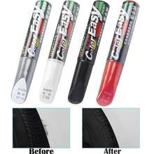 4 Colors Car Scratch Repair Fix it Pro Auto Care Remover Maintenance Paint Pen Car-styling Professional