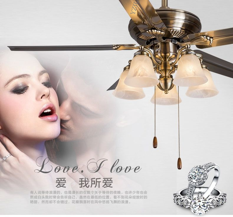 Ceiling fan light simple fashion Stainless Steel leaves antique fan ceiling light living room dining room fan lights ceiling free shipping ems pendant lights fashion fan lights brief household ceiling fan lights ceiling type with fan lighting