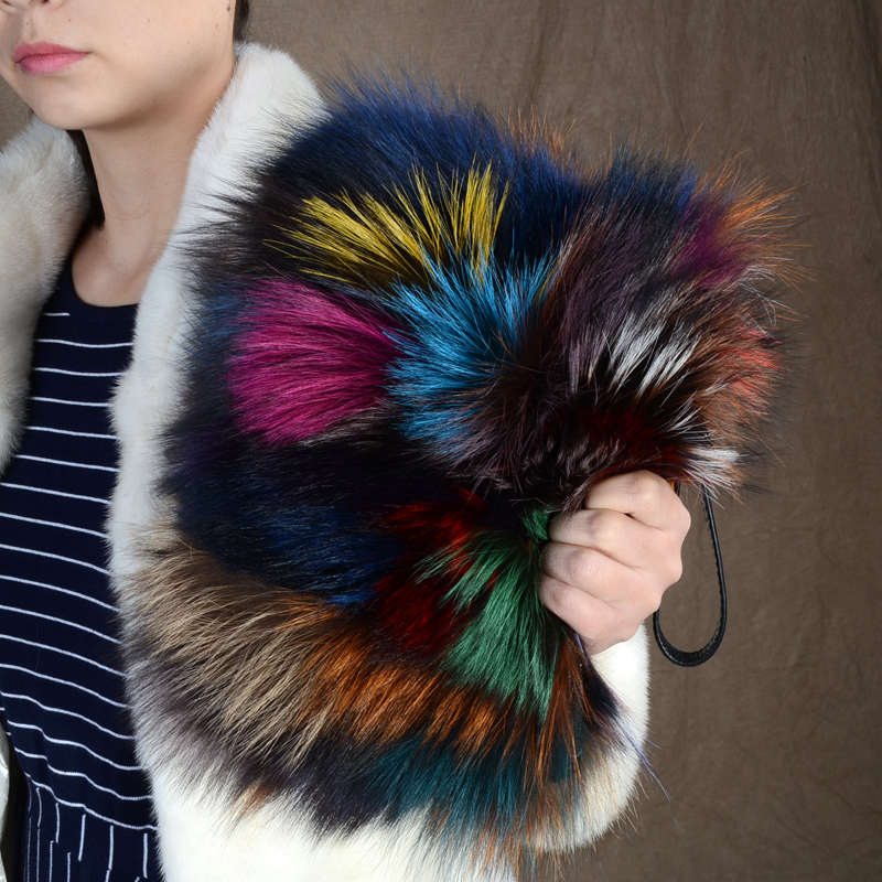 new fashion trend fur bag really fox Fur Bag Famous Brand evening Party Bag women Ladies warm Large Capacity Clutch Bagsnew fashion trend fur bag really fox Fur Bag Famous Brand evening Party Bag women Ladies warm Large Capacity Clutch Bags