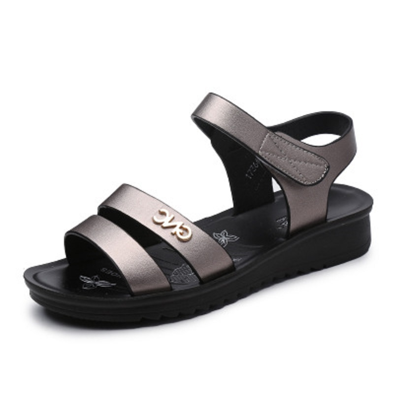 E TOY WORD 2018 new summer sandals women Fashion big yards for womens shoes sandals of foreign trade free shipping