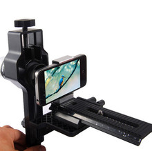 Buy online dural-use adapter for Universal for Spotting Scopes & Telescope microscope Digital Camera phone Mount holder Adapter23-43mm
