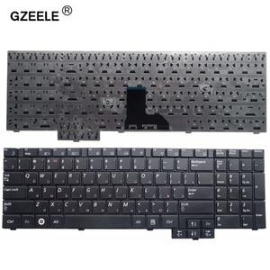 Image 1 - GZEELE NEW RU Replacement laptop Keyboard for Samsung R525 R519 NP R519 R719 NP R719 R618 R538 P580 R528 R530 R717 Russian