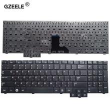 GZEELE جديد RU استبدال لوحة المفاتيح لابتوب سامسونج R525 R519 NP R519 R719 NP R719 R618 R538 P580 R528 R530 R717 الروسية