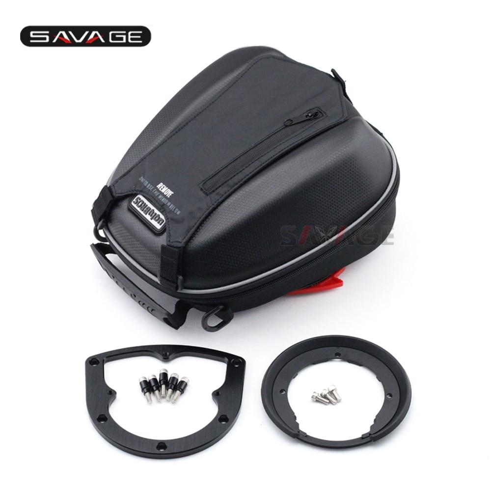 Tank Bag For DUCATI MONSTER 659/696/796/1100S Motorcycle Multi-Function Waterproof Luggage Racing Bag
