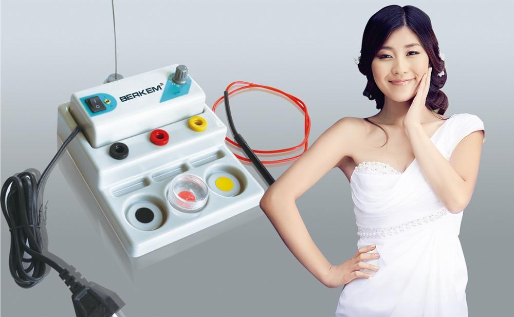Mini stylo de galvanoplastie, Machine de placage d'or de bijoux, outils et équipement de bijoux de système de galvanoplastie de stylo