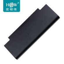 HSW Battery N4050 For DELL 14R 15R N4010 n4110 n5110 J1KND laptop computer battery 6600mah