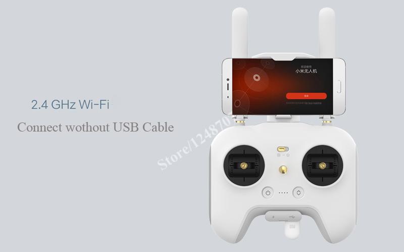 Xiaomi drone wireless receiver 3