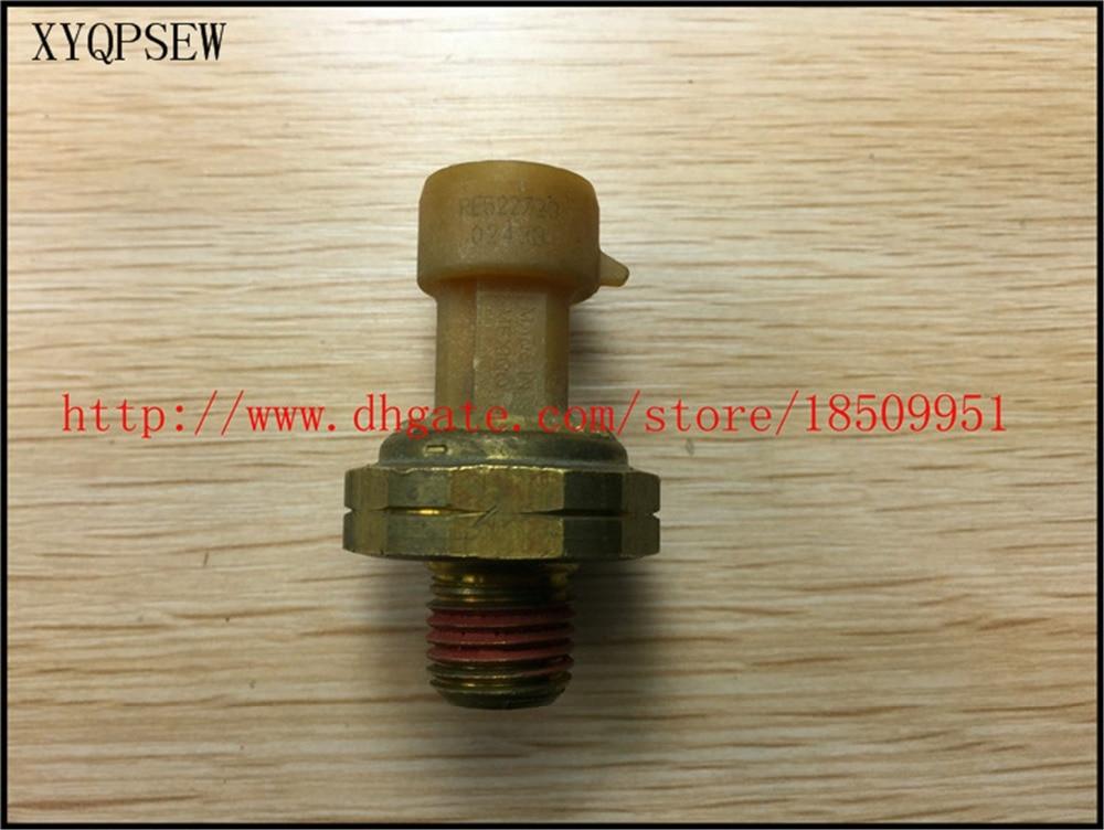 Xyqpcousez pour l'oem RE522720 original de capteur de pression d'entrée de cerf de John