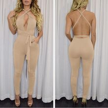 Gemstone Jumpsuit