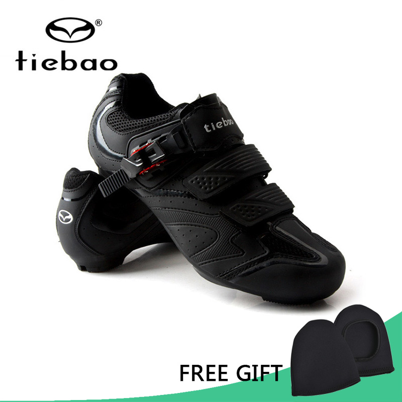 Tiebao Men Women Cycling Shoes Road Bike Shoes Riding Sneakers Racing Athletic Self-Locking Bicycle Shoes Zapatillas Ciclismo боковые зеркала и аксессуары для мотоцикла logas hyosung gt125r gt250r gt650r gt650s
