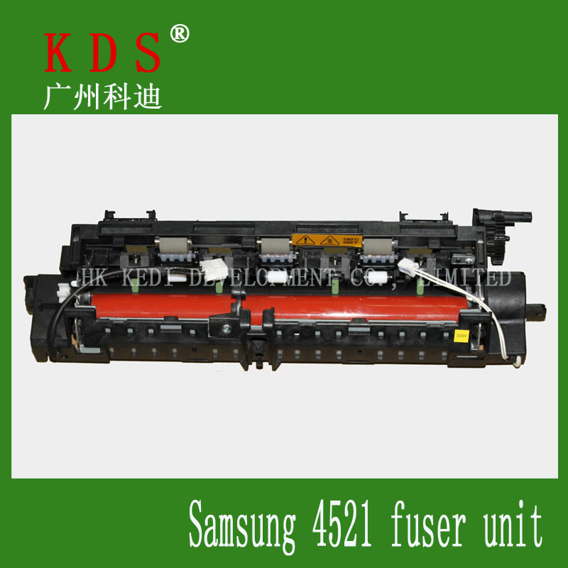 ФОТО fixing unit for Samsung SCX-4521F fuser 220V JC96-03415F 10 pcs at retail