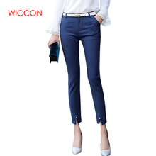 WICCON Casual Ankle