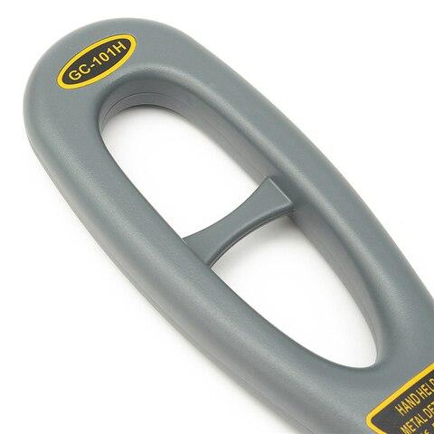 metais a mao portatil eletronico para seguranca