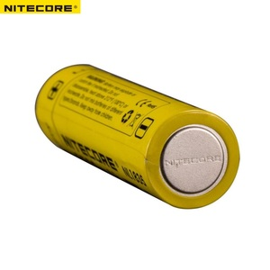 Image 4 - Nitecore NL1835 18650 3500mAh (nl1834의 새 버전) 3.6V 12.6Wh 충전식 리튬 배터리 보호 기능이있는 고품질