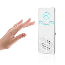 Gakaki автомобиль музыка MP3-плеер Bluetooth-гарнитуры для авто Беспроводной Hands Free Динамик телефон встроенным Динамик USB Зарядное устройство для смартфонов