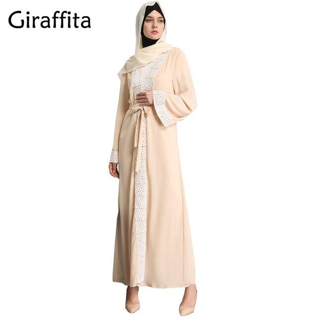 Платья туника мусульманская