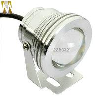 Белый Водонепроницаемый высокое Мощность 7 Вт загорается лампа СИД автомобиля двигателя проектор выделяя мотоцикла прожекторы мотоцикл фа...