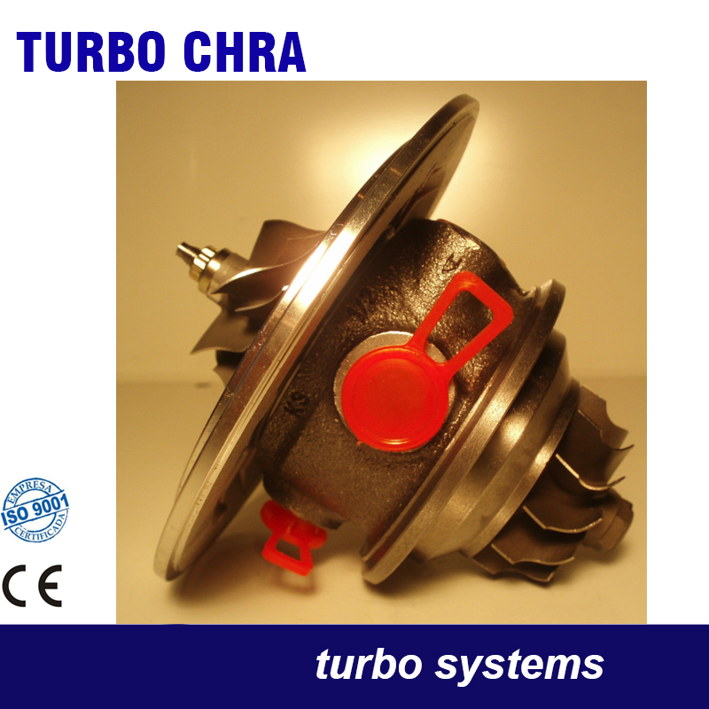GT2052LS turbo cartridge 765472-0001 765472 731320 PMF000090 core chra for rover 75 MG R75 ZT 1.8 Turbo 2002- 110 KW 117 KW