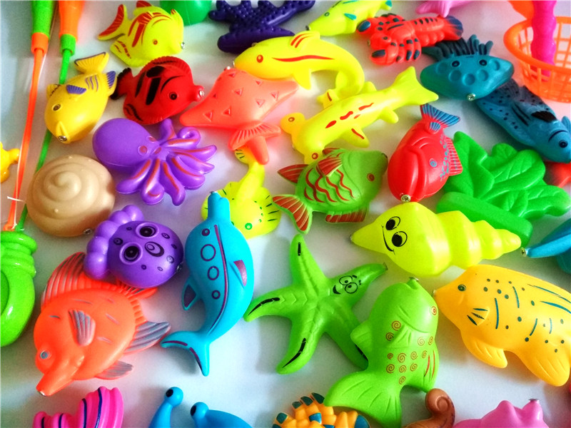 Happyxuan-45pcs-Set-Plastic-Magnetic-Fishing-Toys-Game-Kids-3-Poles-2-Nets-40-Magnet-Fish-Indoor-Outdoor-Fun-Baby-1