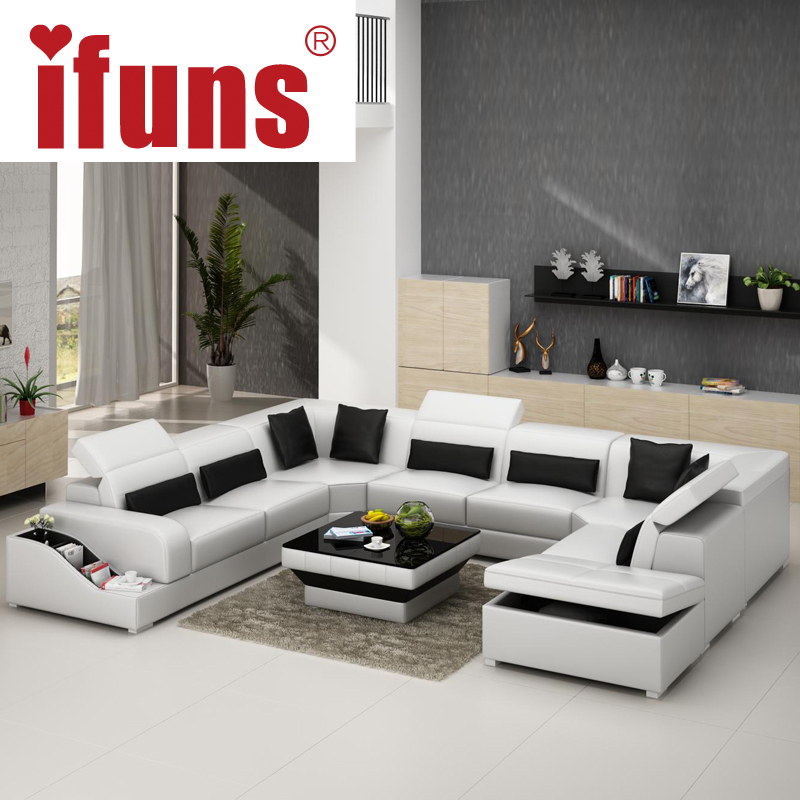 Online buy wholesale corner sofa bed from china corner for Sofas modernos en l