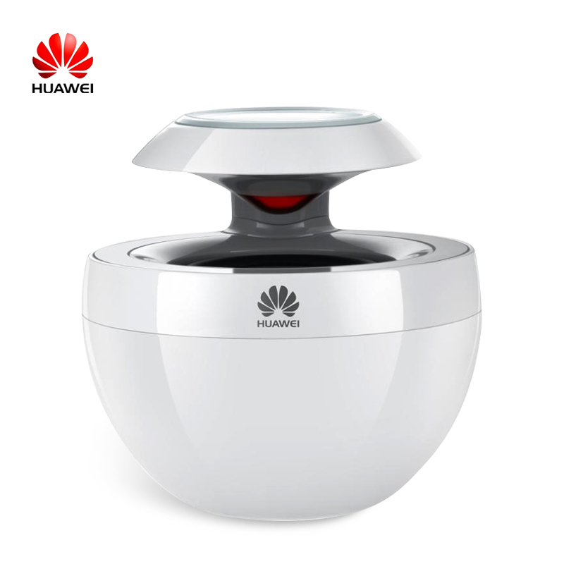 Original Huawei Bluetooth Speaker Subwoofer Speakers Singing Swan AM08 Wireless Speaker Portable Mini Hands-free Speaker huawei am08 bluetooth speaker white