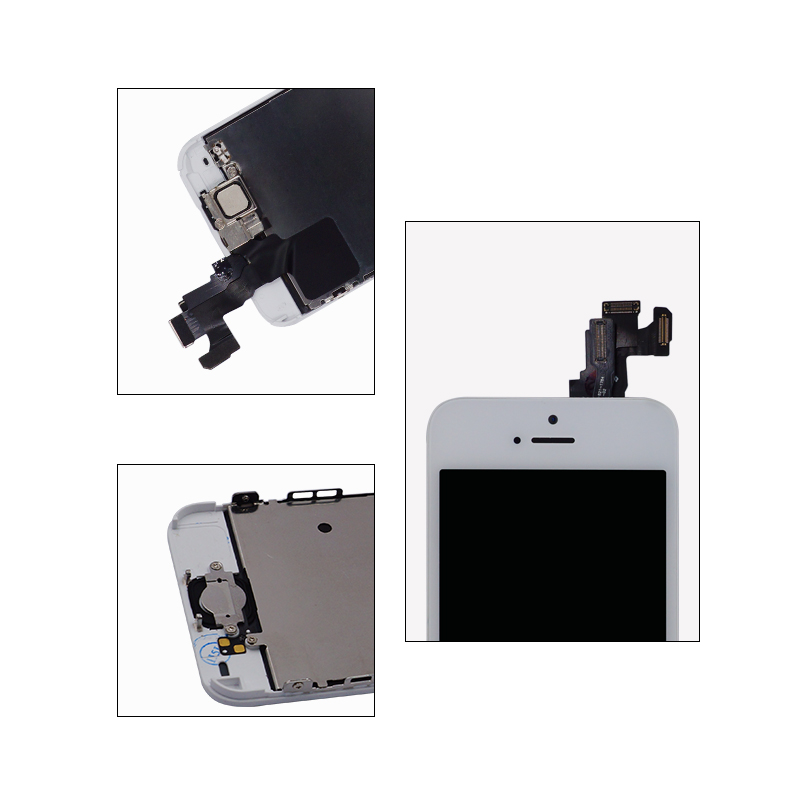 iPhone 5C LCD Touch Screen Digitizer