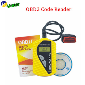 Original Quicklynks OBD2 Code