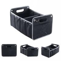 Car accessories storage trunk organizer box save order for Peugeot 307 308 508 408 RCZ 206 306 207 208 406 5008 607 806