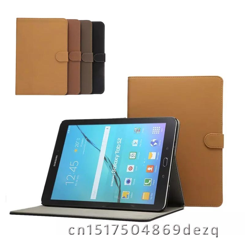 T810 T815 case for samsung galaxy tab S2 9.7 case cover 9.7'' tablet case for SM-T810 SM-T815 SM-T819 SM-T813 +film+pen luxury pu leather cover case for samsung galaxy tab s2 9 7 t810 t815 sm t810 flip stand for samsung galaxy s2 t815 cases kf469a
