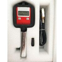 LCD Digital Tire Inflation Gun Tire Gauge 5 180 Psi