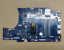 for Dell Inspiron 5567 5767 Y8N7H 0Y8N7H CN-0Y8N7H w i7-7500u CPU BAL20 LA-D801P DDR4 Laptop Motherboard Mainboard Tested цена и фото