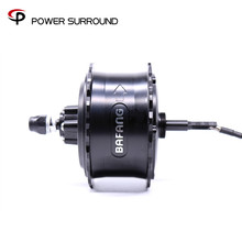 Hot Sale New 2019 Free Shipping Bafang 48v 750w Rear Hub Motor With Disc Brake For Fat Bike Electric Kit(China)