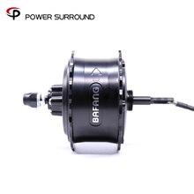 מכירה לוהטת חדש 2019 משלוח חינם Bafang 48v 750w אחורי רכזת מנוע עם דיסק בלם עבור שומן אופני חשמלי ערכת