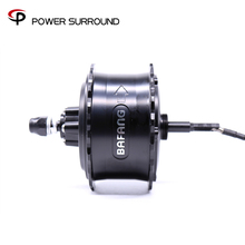 Hot Sale New 2019 Free Shipping Bafang 48v 750w Rear Hub Motor With Disc Brake For Fat Bike Electric Kit