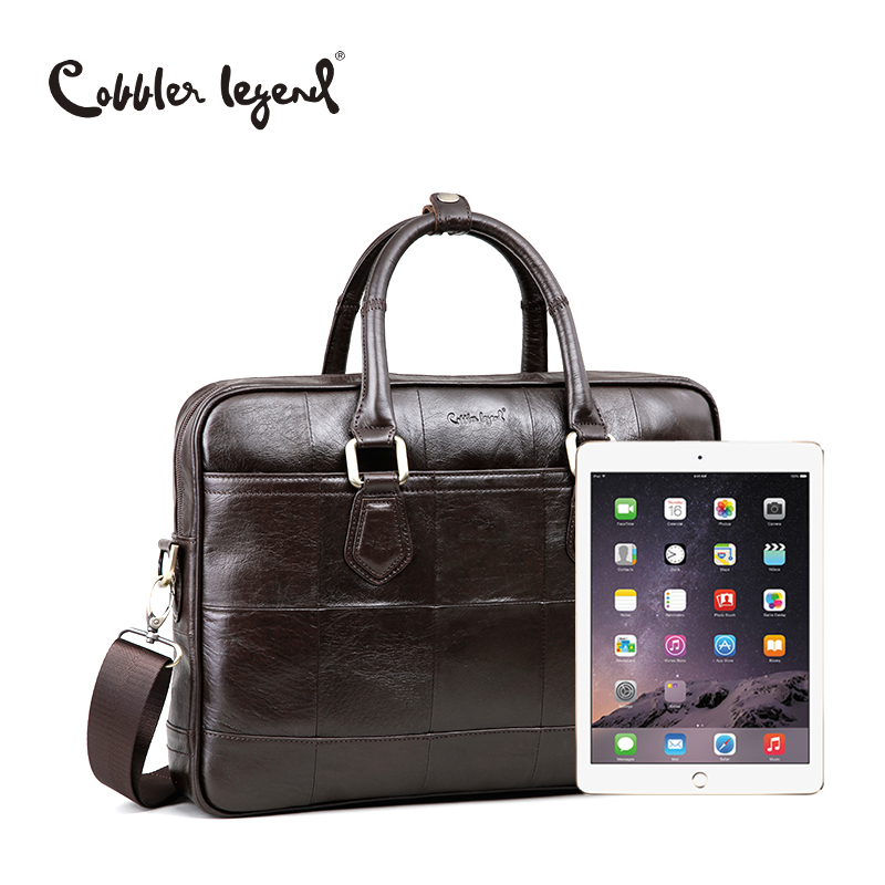 ''laptop bolsa de negócios 0907159-a-1 Estilo : Couro Genuíno